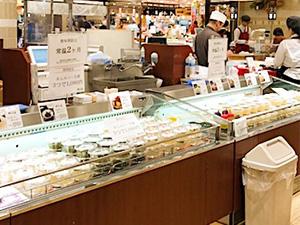 うめだ阪急百貨店